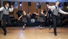 Al Capone Night Party, Hotel Kaskady  #luxury #holiday #hotel #kaskady #party #fun #dance