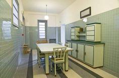 Villa Necchi Campiglio - Milano nei Cantieri dell'Arte