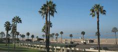 Fave Thing of Summer 2012 = Santa Monica Main Street + beach + walking along the ocean + Pier + shopping at 3rd Street Promenade :) #splendidsummer