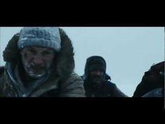 The Grey Trailer - Fear