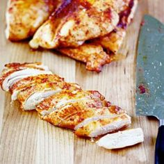 Brown Sugar Spiced Baked Chicken - This recipe was super yummy