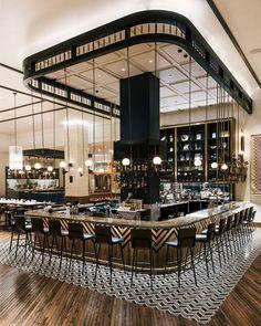 For Marcus Samuelsson's first standalone restaurant in the capital, Parts and Labor Design pays homage to the chef's multicultural heritage and personal style. Se acredita que, na altura do processo criativo, não deve pensar já no processo de impressão gráfica, então está totalmente errado e pode ser surpreendido com tarefas inesperadas na altura em que pensava ter tudo finalizado. >>> VEJA ESTE LINK >>> http://www.sydra.blog/design/ <<<