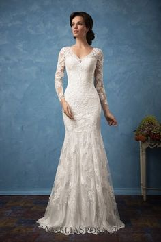 Wedding+dress+Carolina+-+AmeliaSposa.+