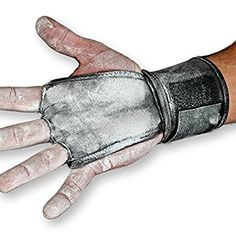 JerkFit WODies by Full Palm Protection to Reduce Hand Tearing While Adding Crucial Wrist Support for Weightlifting, Workouts WODs, Cross Training, Fitness and Calisthenics (Black, Medium) - Best Weight Loss Tips in 2018 Best Weight Lifting Gloves, Weight Lifting Workouts, Wrist Workouts, Crossfit Gloves, Workout Gloves, Pull Up, Rogue Fitness, Fitness Gear, Killer Workouts