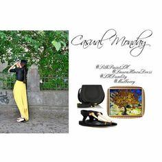 Casual #ReversibleDress Reversible Dress, Silk Painting, Casual, Polyvore, Image, Fashion, Moda, Fashion Styles, Fashion Illustrations
