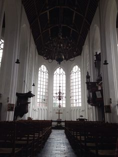 Aardenburg NL - old church