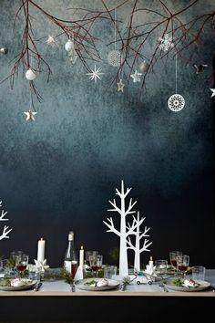 Weihnachtsdeko 2015: Die schönsten Trends und Neuheiten   SoLebIch.de