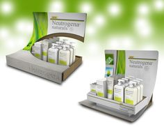 http://www.coroflot.com/chadbuske/Neutrogena-Naturals-Launch-Displays