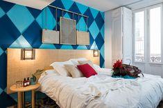 Valencia Lounge Hostel – Masquespacio