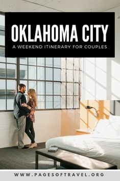 If you are looking for a couples getaway in Oklahoma, Oklahoma City is a fun place to visit! In this guide you'll be able to find the best brunch in OKC plus a number of other foodie hotspots, unique local attractions in Oklahoma City, and the perfect place to stay while in Oklahoma City.