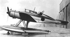 Blackburn Roc float-plane