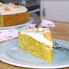 Zitronenkuchen | BRIGITTE.de
