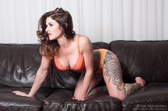 Kylie Alexandra