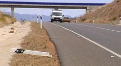 Un estudio revela que el estado de las carreteras es el peor desde 1985 | Política | EL PAÍS