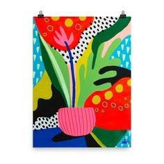 Arte Pop, Graphic, Diy Painting, Painting Inspiration, Watercolor Art, Design Art, Pop Art, Art Drawings, Art Projects
