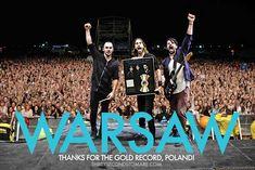 TOUR 2013.- Impact Fest, Warsaw, Poland. 05-06-2013.