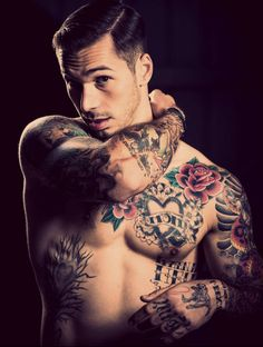 Alex Minsky for Travis Maddox!