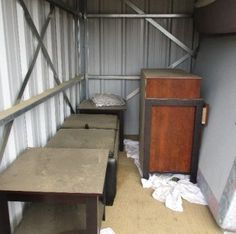10x10. #StorageAuction in Fort McMurray (A0335). Ends Aug 14, 2015 3:30PM America/Los_Angeles. Lien Sale.