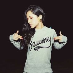 The beautiful Becky G ♡