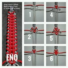 "197 Likes, 2 Comments - Victor Torres (@paracord_phoenix) on Instagram: ""This is my bro's Saito Garcia tutorial for the ENO. Nice and simple, will still do a video…"""
