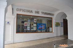 Oficina de turismo de Nerja