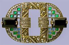 I Love Jewelry, Jewelry Art, Antique Jewelry, Vintage Jewelry, Metal Jewelry, Jewelry Making, Jewellery, Bijoux Art Deco, Art Nouveau Jewelry