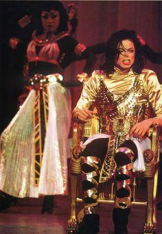 Yes, Michael feel it!!!