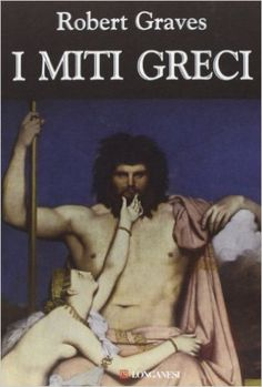 Amazon.it: I miti greci - Robert Graves, E. Morpurgo - Libri