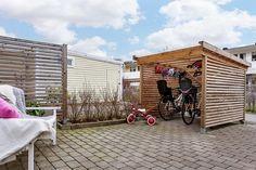 cykelskjul - Sök på Google