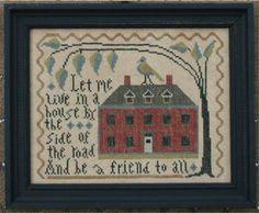 La D Da - Cross Stitch Patterns & Kits - 123Stitch.com