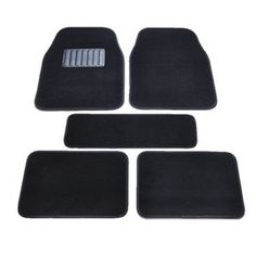 For Jeep Grand Cherokee 2007-2016 Artificial Leather Car Accessories Floor Mats Carpets Foot Pads Protector Cover Lovely Luster Automobiles & Motorcycles