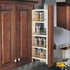 "Rev-A-Shelf 432-WF36-3C 36"" Tall, 3"" Wall Filler - Wood/Wire Rev-A-Shelf http://www.amazon.com/dp/B002PEOQY0/ref=cm_sw_r_pi_dp_Vcg1tb0DJ7VF9C9B"