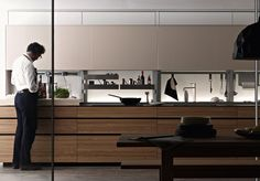 http://www.valcucine.com new logic system olmo tattile 0053