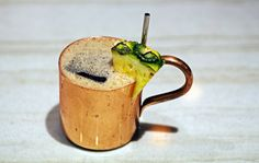 This tiki drink, believed to have been invented at the Kuala Lumpur Hilton in 1978, has recently lurched from obscurity to ubiquity. It is a favorite among mixologists, and a natural for home bartenders, because it contains only five ingredients: rum, Campari, pineapple and lime juices and simple syrup.  (Photo: Marilynn K. Yee/The New York Times)