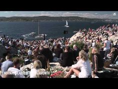 ▶ About South-Norway (Agder) - YouTube