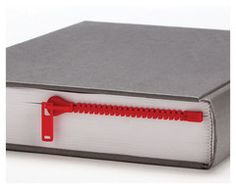 Peleg Design | Book ZipMark