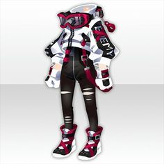 Model Outfits, Girl Outfits, Fashion Outfits, Anime Dress, Fandom Outfits, Fashion Design Drawings, Character Outfits, Anime Outfits, Clothing Sketches