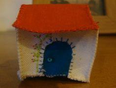 la casa es... (de Amadea)
