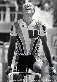Just found this and it brought a tear to my eye. Cycling races are simply the greatest, most emotional thing in the world. Thanks Pete Geyer http://www.cyclingfans.com/laurent_fignon