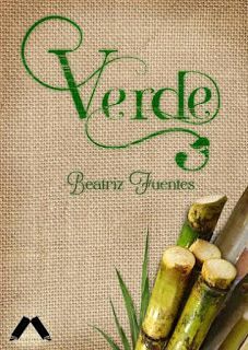 Blog de Vanedis                                       : Verde, Beatriz Fuentes