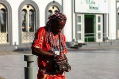 International Photo: Street Photography by Luxã Nautilho. Fotografia de...
