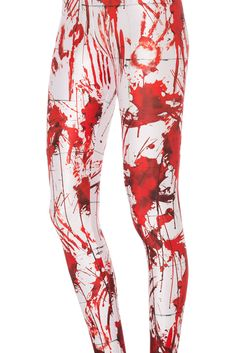 Leggings by Black Milk Clothing