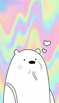 We Bare Bears Wallpapers, Panda Wallpapers, Cute Cartoon Wallpapers, Holo Wallpapers, Cute Panda Wallpaper, Kawaii Wallpaper, Cute Wallpaper Backgrounds, Galaxy Wallpaper, Polar Bear Wallpaper