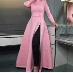 New Dress Pink Shoes Outfit Ideas Pin by Te on Women clothing Muslim Fashion, Hijab Fashion, Fashion Dresses, Kurti Designs Party Wear, Kurta Designs, Indian Designer Outfits, Designer Dresses, African Fashion, Indian Fashion