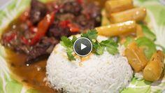 Colombiaanse goulash - recept | 24Kitchen