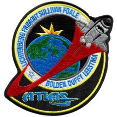 Space Patch, Nasa Patch, Nasa Missions, Kennedy Space Center, Space Program, Forensics, Space Shuttle, Space Travel, Space Exploration