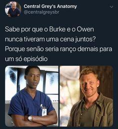 Grays Anatomy, Greys Anatomy Memes, Torres Grey's Anatomy, You Are My Person, Cristina Yang, Series Movies, Amanda, Tv Shows, Funny Memes
