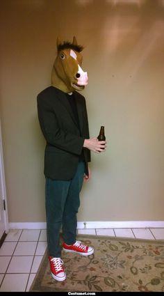 250a3f5d2ba  bojackhorseman  netflix  tv  outfits  costume  diycostume  cosplay   halloween