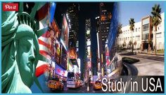 How Can Foreign Students Study In The USA? #Foreign #Students #Study