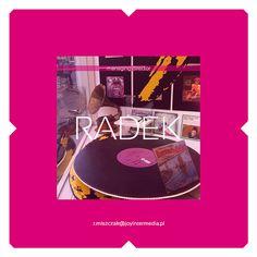 Radek / Managing Director by / FANPAGER, via Flickr